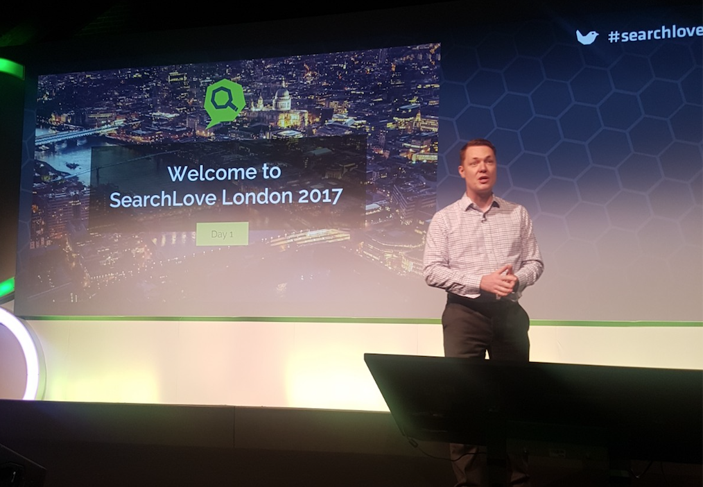 9 Lessons Learned From SearchLove London 2017 Conference
