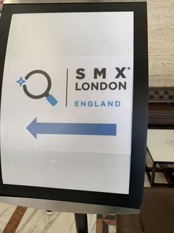 SMX London 2019 Recap