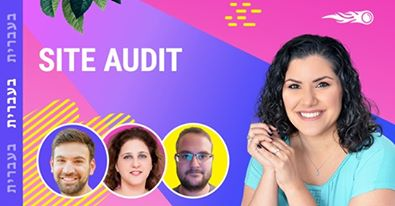 site audit webinar